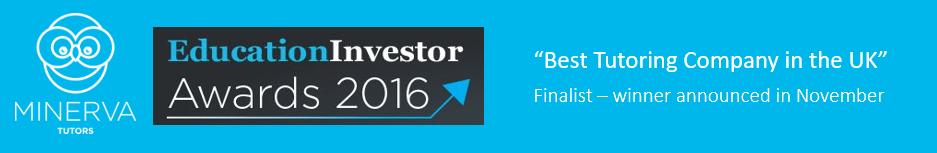 education-investor-award